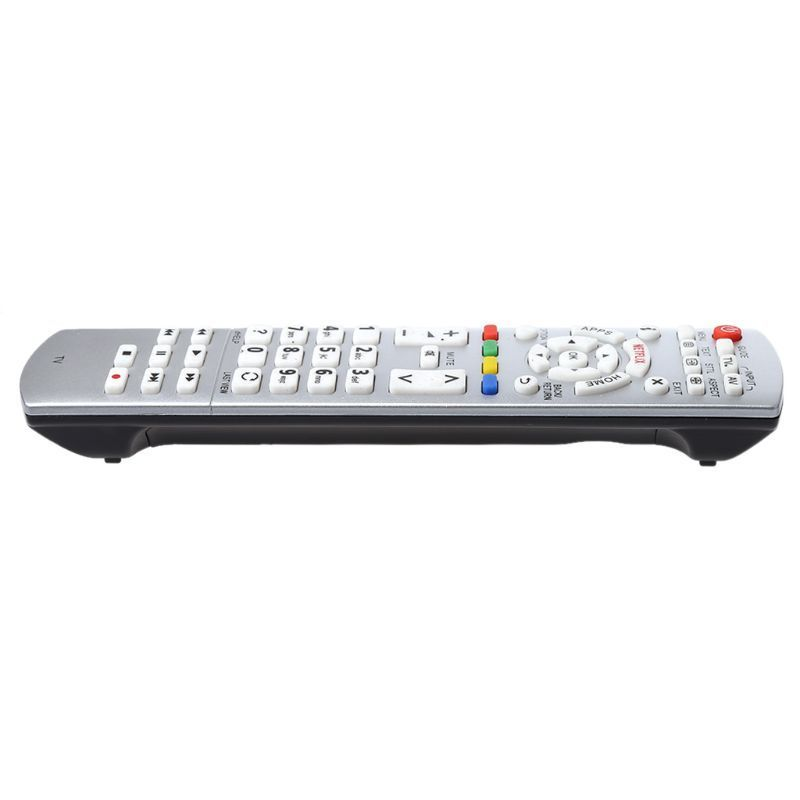 Universal 3D Tv Remote Control Replacement For Panasonic N2Qayb001010 N2Qayb000842 N2Qayb000840 N2Qayb001011 in Remote Controls from Consumer Electronics