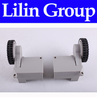 For LL A325 LL A320 Robot Vacuum Cleaner Wheels Assembly Including Left Wheel Assembly X