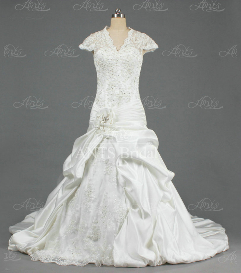 Compare Prices on Beautiful Diamond Wedding Dress- Online Shopping ...