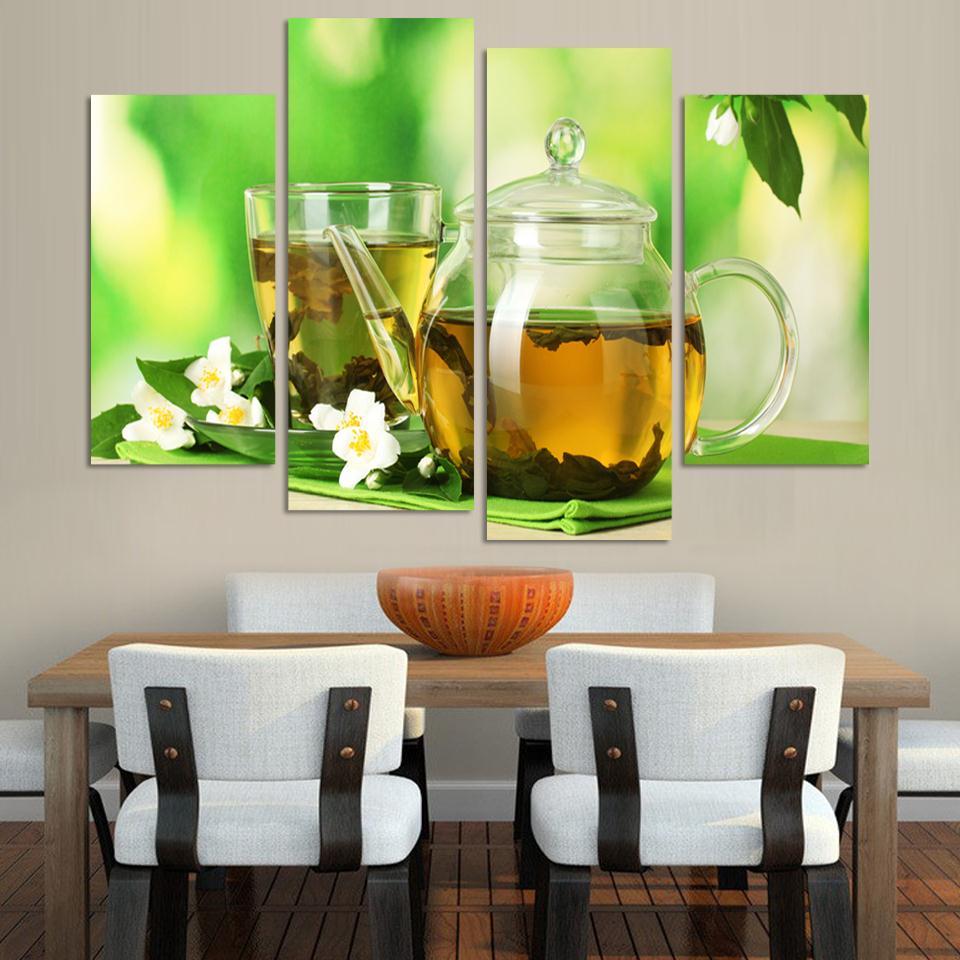 Popular modern kitchen art buy cheap modern kitchen art lots from ...