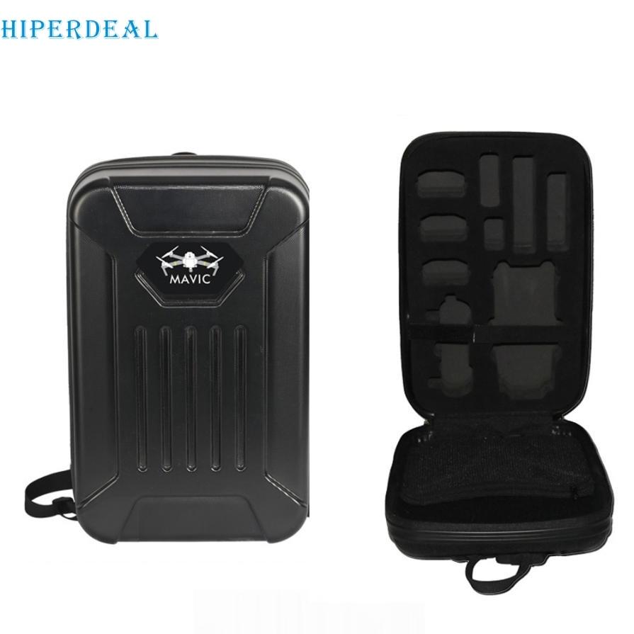 все цены на Good Sale Waterproof Weatherproof Hard Carrying Case Military Spec for DJI Mavic Pro Drone Mar 30 онлайн