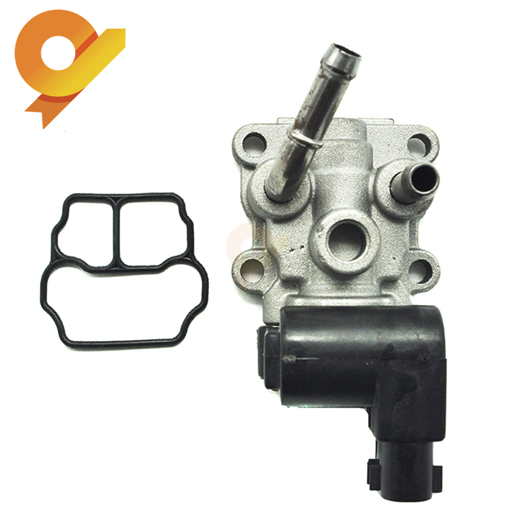 18117-78F11 18117-78F10 18117-78G60 136800-1300 Idle Air Control Valve For Suzuki Jimny Ignis Liana Swift Wagon R Subaru Justy