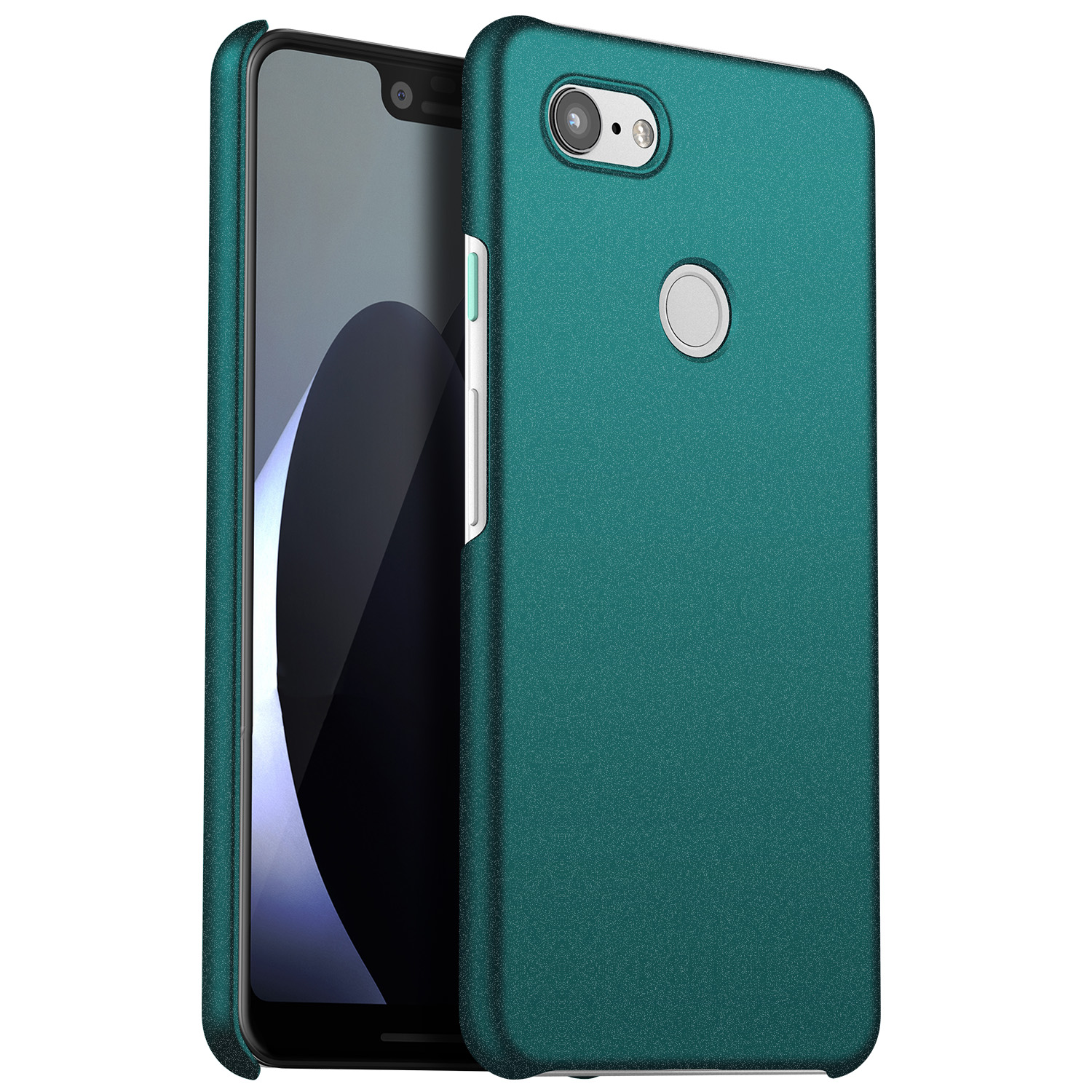 For Google Pixel 3 Pixel XL Case, Ultra-Thin Minimalist Slim Protective Phone Case Back Cover For Google Pixel 2 XL