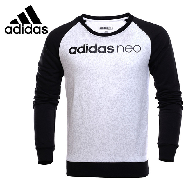 sweat adidas winter pullover