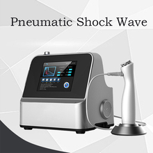 Портативное пневматическое оборудование для физиотерапии Shock Wave Волновая терапия Shockwave для п