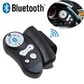 Universal Multipoint Steering Wheel Handsfree Bluetooth Car Kit Speakerphone Wireless Phone Speaker for iPhone Samsung