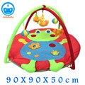 90 CM Modelo Sapo Esteira Do Jogo Do Bebê 0-1 Anos Bebê Infantil educacional Mat Esteira Do Jogo Do Bebê Engatinhando Tapete Macio Do Bebê Recém-nascido PX13