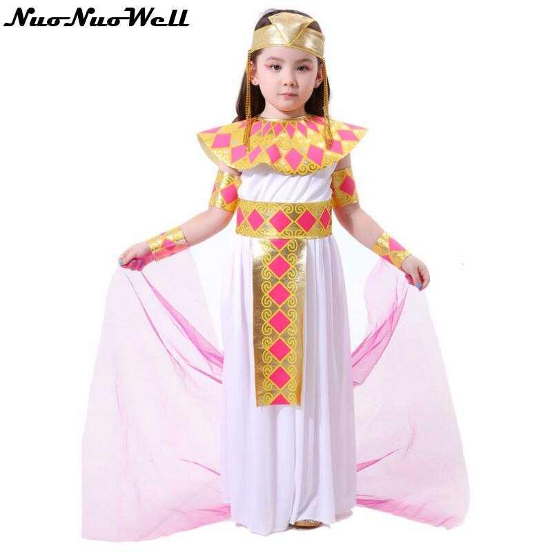 Вечерние карнавальный костюм принцессы Египта для хеллоуина и королевы 6f028456ff67e