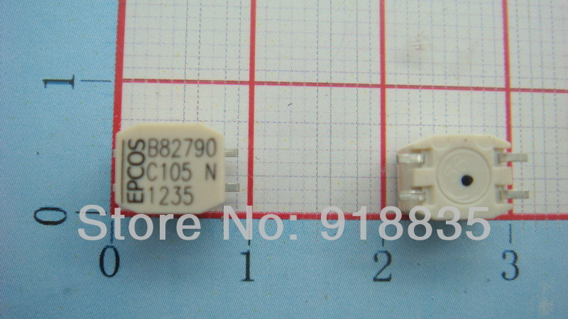 Электронный фильтр B82790c105n240 B82790c105n B82790c105 1.0