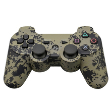 Wireless Bluetooth Controller For SONY PS3 Gamepad Play Station 3 Joystick Sony Playstation PC Dualshock Controle