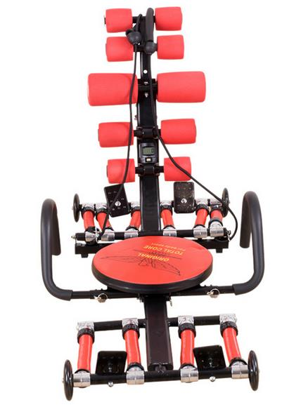 Chrismas Geschenk neuen Stil funktionale Trainingsgerät zu Hause und - Fitness und Bodybuilding - Foto 2
