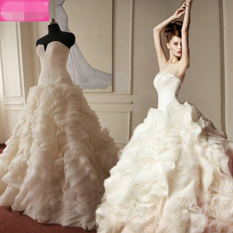 Wedding dresses korean wedding dresses collection