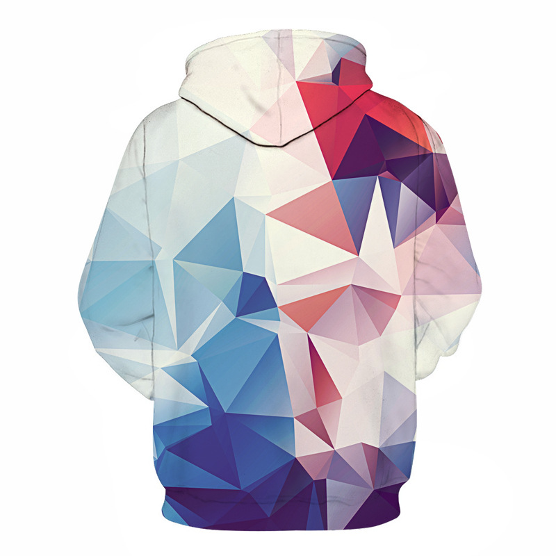 NEW Hot Sale 3D Printed Hoodies 1
