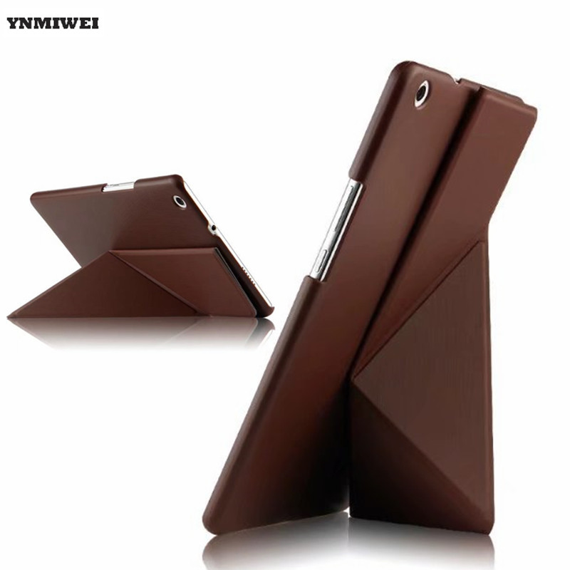 YNMIWEI Tablet Case For Huawei MediaPad M3 Lite 8 Anti-Shock Transform Stand Cover For Media Pad M3 Lite 8.0'' CPN-W09 CPN-AL00