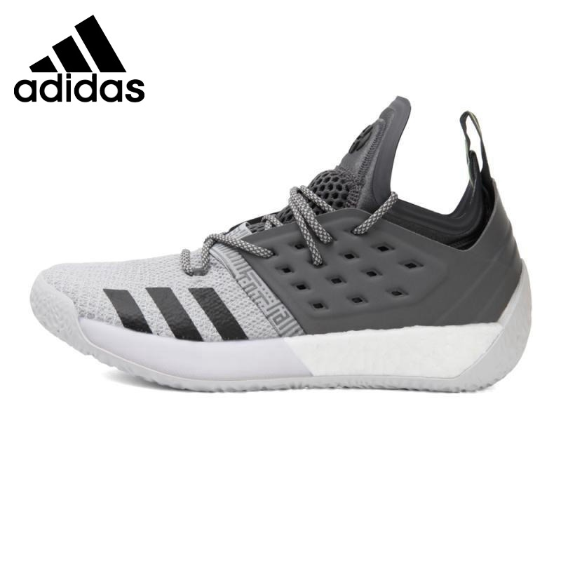 Original New Arrival 2018 Adidas Men's Basketball Shoes Sneakers bork k8f1 k8f2