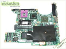 461068 001 LAPTOP font b MOTHERBOARD b font FOR HP PAVILION DV9000 PM965 With NVIDIA GF
