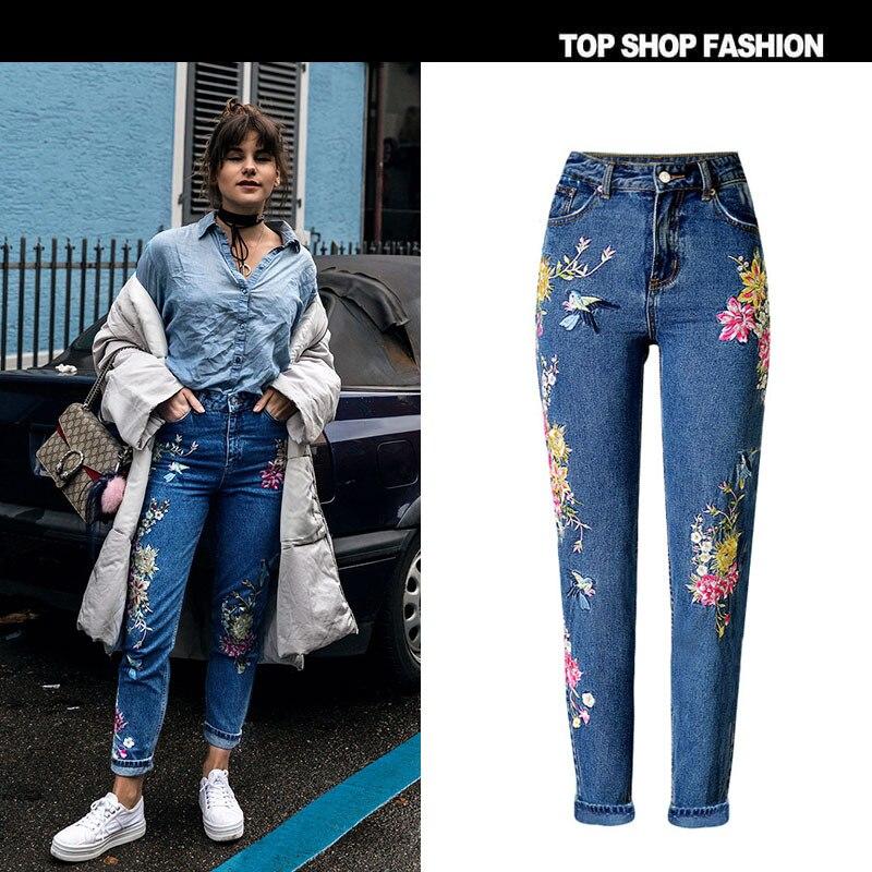 Женские джинсовые штаны и Шорты LIENZY