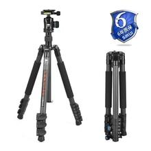 Sirui Tripod Professional Pro Tripod Head Carbon Fiber For SLR Cameras Stand Extendable 3 Legs Camera Tripod DHL  ET1204+K10X библиотека для бизнеса 6cdmp3