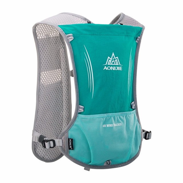 AONIJIE Ultraligth Running Backpack Outdoor Sports Trail