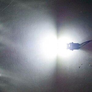 2шт T15 W16W WY16W 15SMD 2835 Светодиодный CANBUS без ошибок Автомобильный задний стоп-светильник задний фонарь красный, янтарный, ксеноновый белый