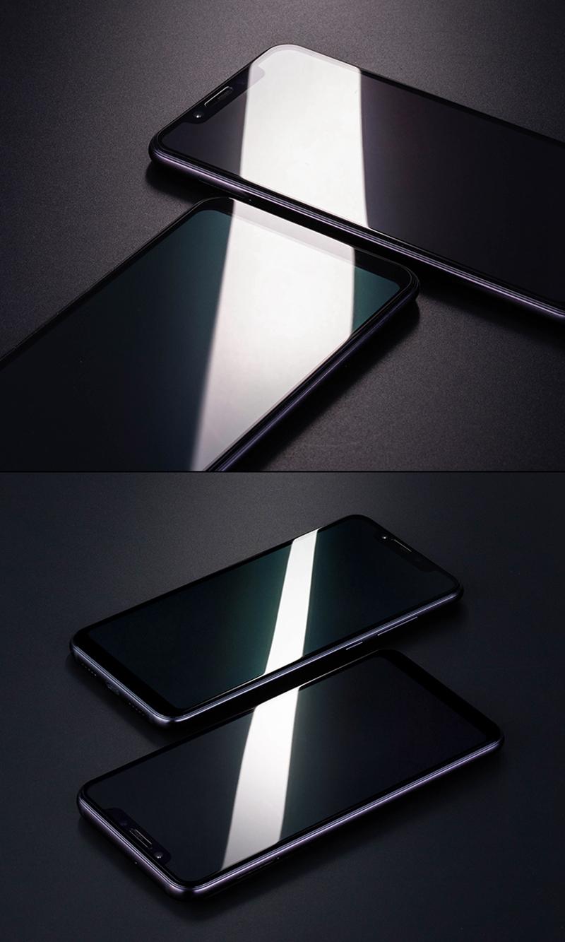 6D en vidrio para Xiaomi 18