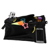 1 Pcs Baby Stroller Organizer Cooler And Thermal Bags For Mum Hanging Carriage Pram Buggy Cart