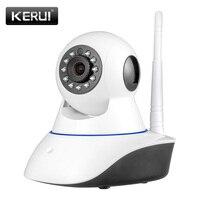 IP Camera WIFI Megapixel 720p HD Outdoor Wireless Digital Security CCTV IP Cam IR Infrared SD