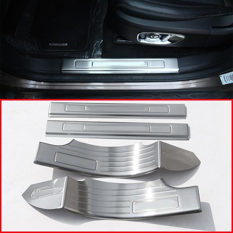Aliexpress.com : Buy Stainless Steel Door Sill Protector