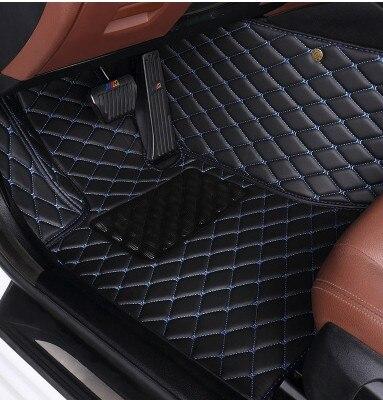 Aliexpress.com  Buy car floor mat for Volkswagen Amarok Golf Polo Ford Focus RangerTerritory Isuzu DMAX from Reliable car floor mats suppliers on ... & Aliexpress.com : Buy car floor mat for Volkswagen Amarok Golf Polo ... markmcfarlin.com