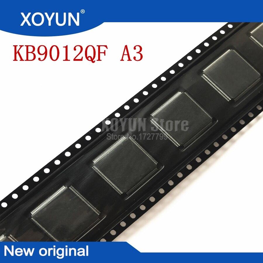 5pcs 100% New KB9012QF A3 QFP-128