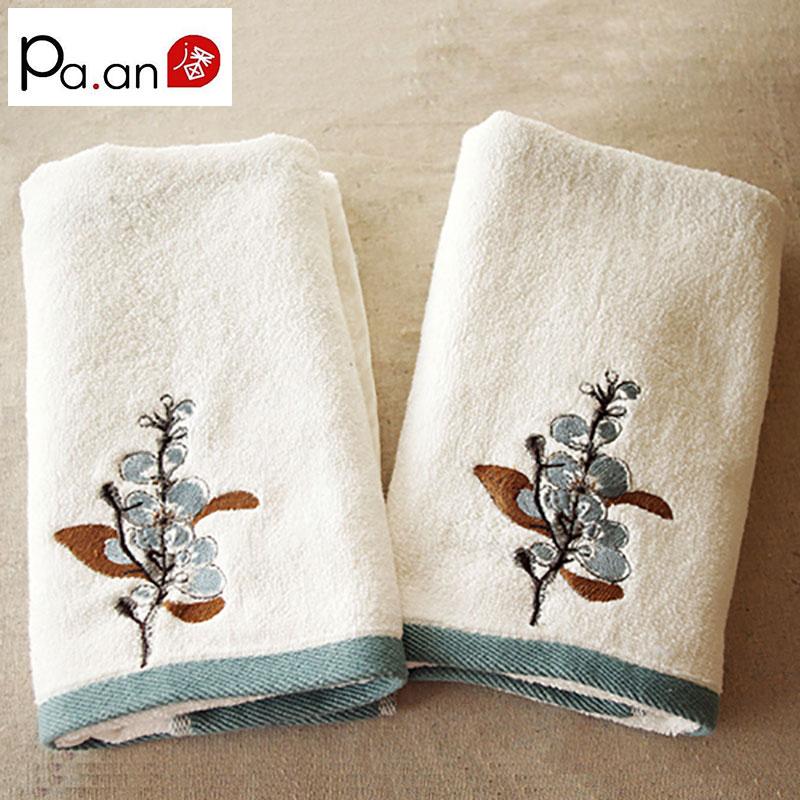 Outstanding Online Get Cheap Designer Bathroom Towels Aliexpress Com Inspirational Interior Design Netriciaus