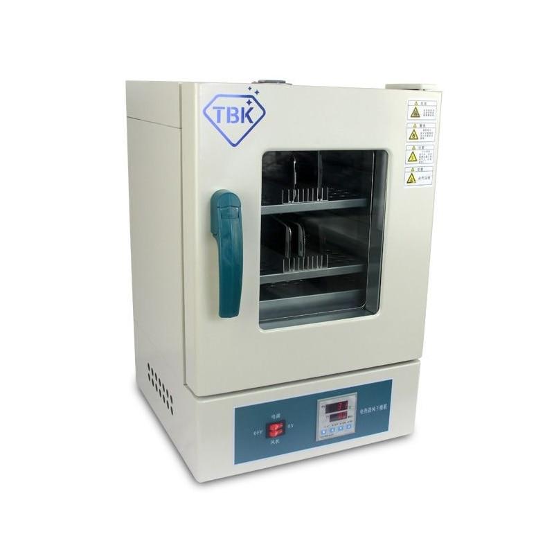 Купить с кэшбэком LY 628 electric heating and air blow separating oven 220V 600W