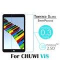 """Para de Chuwi Hi8 Templado Película de Vidrio Templado Superior de Cristal Protector de la Película Para Chuwi VI8 8.0 """"Tableta de la pantalla"""