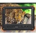 Ip-камера X41TAC V5.5 7 дюймов ЖК-экран CCTV тестер монитор 5MP AHD TVI CVI CVBS тестер камеры безопасности VGA HDMI Портативный наручные