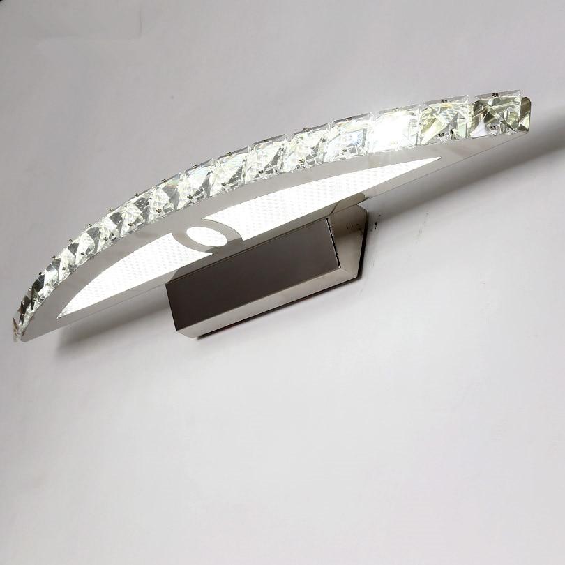 Bathroom Vanity Lighting Crystal online get cheap crystal vanity light -aliexpress | alibaba group