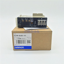 Free shipping Sensor PLC CJ1W-CLK21 CJ1W-CLK21-V1 dhl ems 1pc used original for omron cj1w ad041 v1