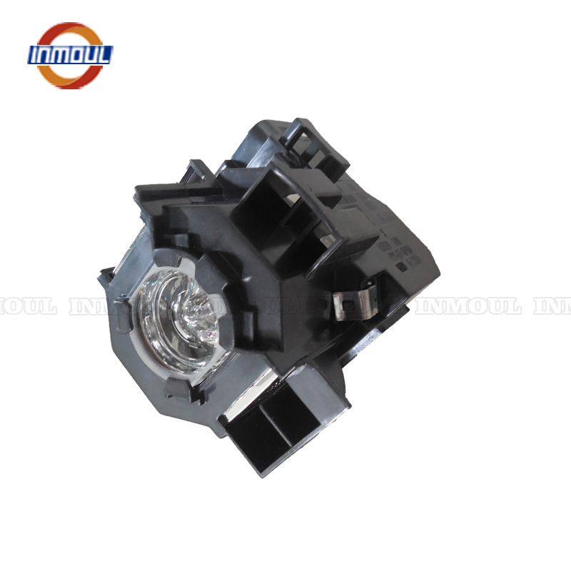 Replacement Projector Lamp for EPSON EMP-83C / EMP-83 Projector V13H010L42 / ELPLP42