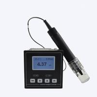 Industrial PH Meter online pH Tester transmitter PH Controller Monitor Detector Analyzer