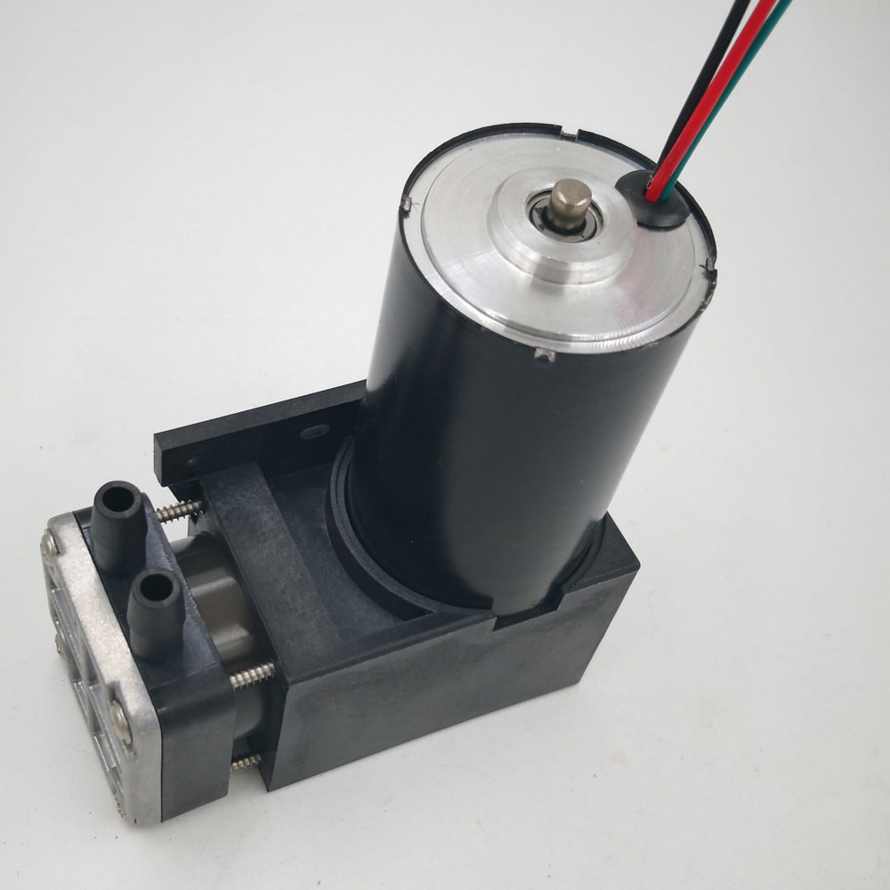 Dc Small Air Vacuum Pump Brushless Motor Air Pump
