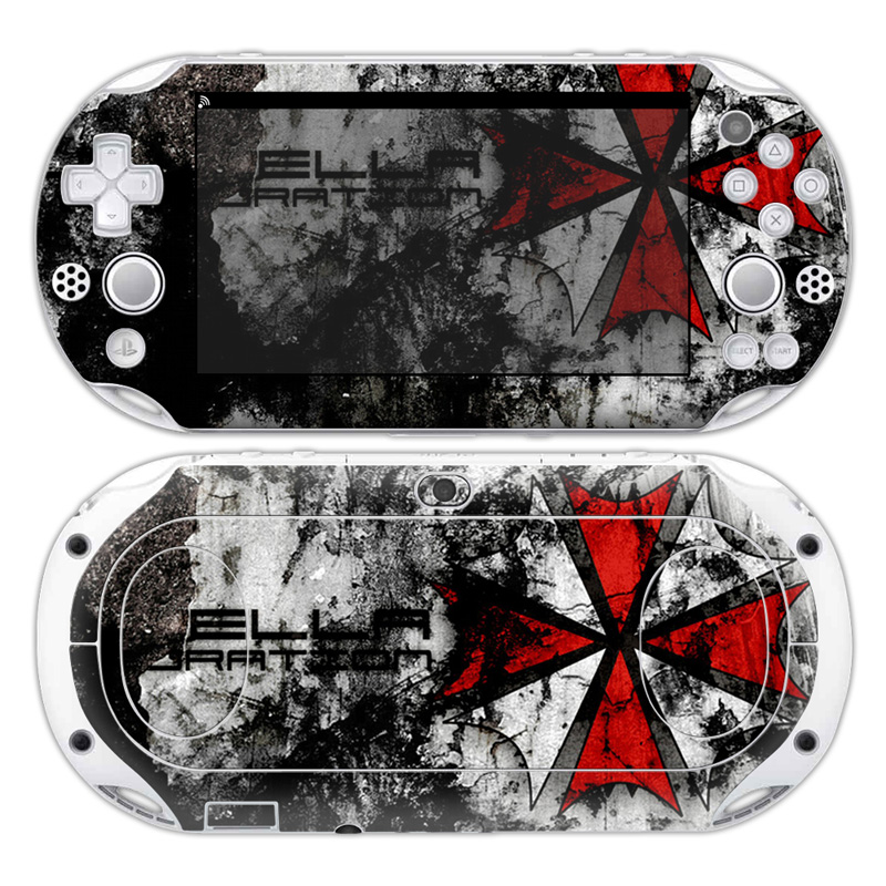 Create stickers online Decal Skin Sticker for Sony PlayStation PS Vita 2000