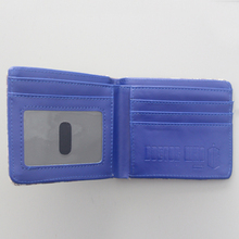 Doctor Who Tardis Wallet