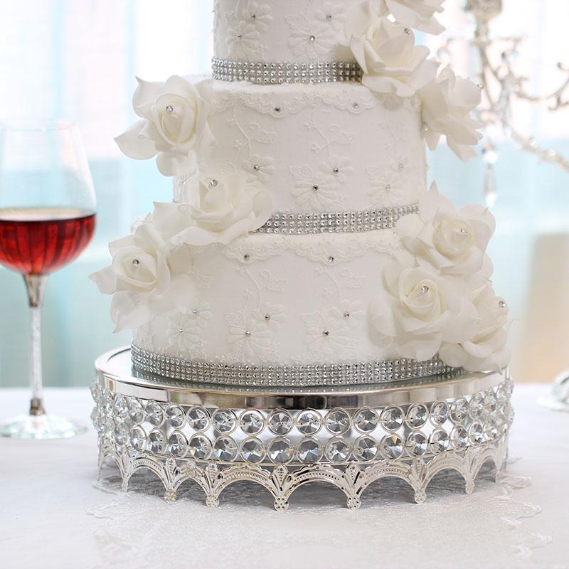 케이크 스탠드 웨딩 케이크 금속 케이크 트레이 디저트 트레이 웨딩 케이크 트레이 디저트 장식 웨딩 장식 홈 장식