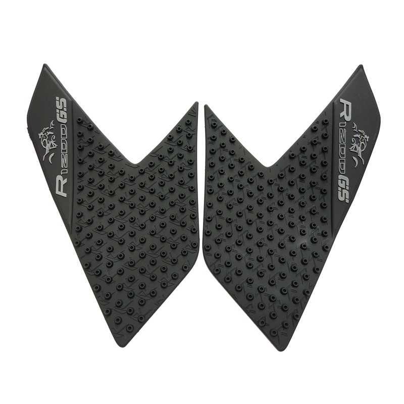 Etiqueta Engomada del Protector Accesorios de Motocicletas R1200GS Antideslizantes Almohadillas de protecci/ón Etiqueta del coj/ín del Tanque for BMW R1200GS R1200 GS R 1200 GS 2005-2012 2011