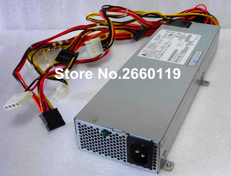 Server power supply for DL320G6 536403-001 509006-001 DPS-400AB-4A 400W, fully tested server power supply for dell poweredge c1100 dps 650sb 8m1hj 650w fully tested