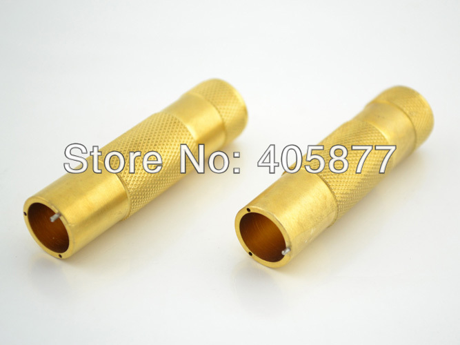 High Performance Gold plated Viborg-805-TOOLS RCA Socket Fitting Tool high performance gold plated viborg 805 tools rca socket fitting tool
