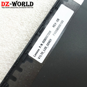 Image 3 - 98% New Original for Lenovo ThinkPad T440S T450S Non touch Display LCD Shell Top Lid Rear Cover 00HN681 04X3866 SCB0G57206