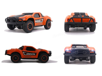 High Speed Rc Racing Car Toy DK4301 Racing Truck 2 4Ghz Radio Remote Control RTR Fast