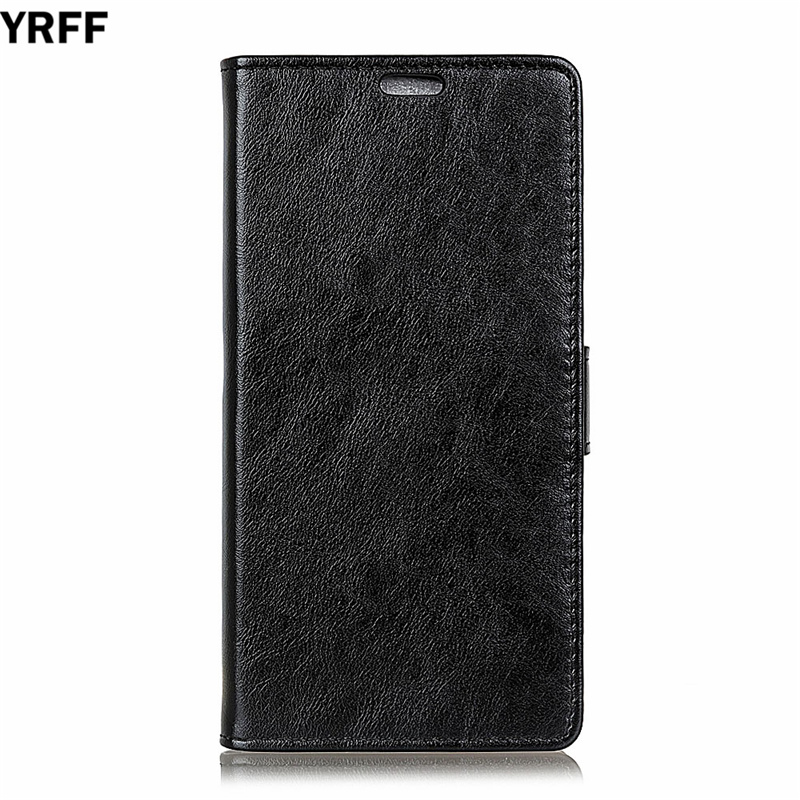 YRFF For Huawei Y9 2019 Phone Case Flip leather Phone Cover For Huawei Honor 8X Honor play Case Fashion Protective Holster