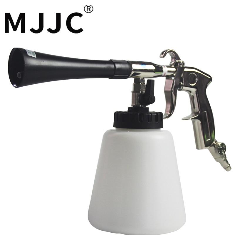 MJJC Marke Tornado Schwarz Z-020 Auto Reinigung Gun Black Edition Tornado Luft Reinigung Gun mit Hohe Qualität Autos