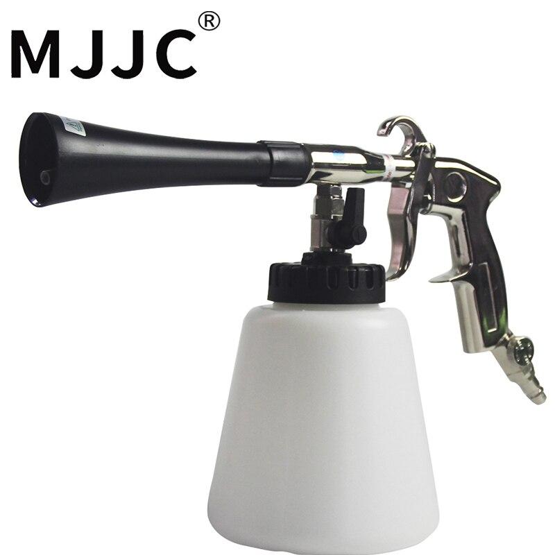 MJJC Marque Ouragan Noir Z-020 Nettoyage De Voiture Pistolet Noir Édition Ouragan Air De Nettoyage Pistolet de Haute Qualité Automobiles